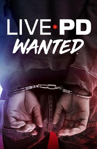 Live PD: Wanted Poster
