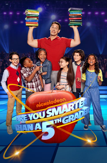 Are You Smarter Than A 5th Grader: 2019 Poster