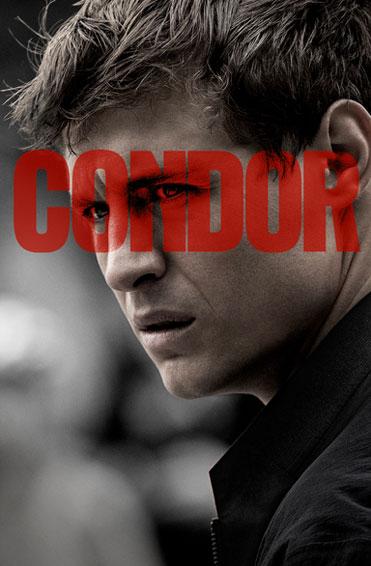 Condor (series) Poster